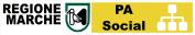 logo social trasporti regione marche